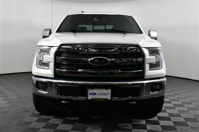 2016 F-150 SuperCrew Cab 4x4,  Pickup #RF18806A - photo 3