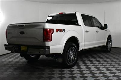 2016 F-150 SuperCrew Cab 4x4,  Pickup #RF18806A - photo 7