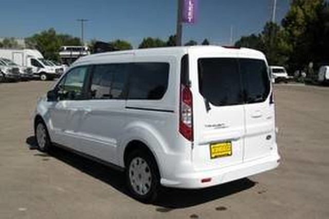 2020 Ford Transit Connect FWD, Passenger Wagon #RF19524 - photo 4