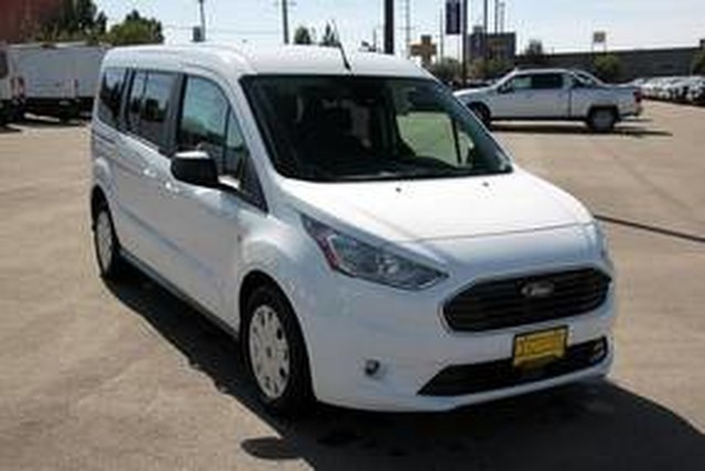 2020 Ford Transit Connect FWD, Passenger Wagon #RF19524 - photo 5