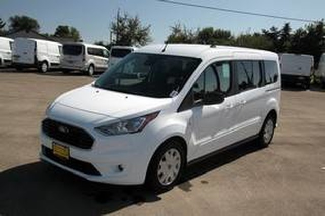 2020 Ford Transit Connect FWD, Passenger Wagon #RF19524 - photo 6