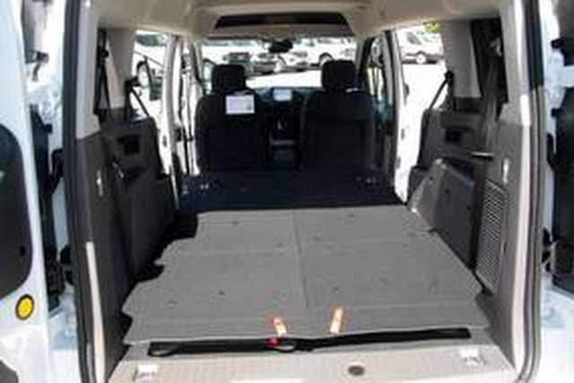2020 Ford Transit Connect FWD, Passenger Wagon #RF19524 - photo 2