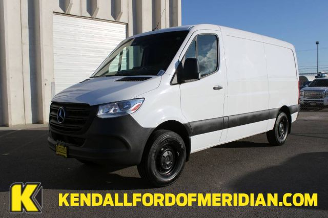 2019 Mercedes-Benz Sprinter 1500 Standard Roof 4x2, Empty Cargo Van #RF21739A - photo 1