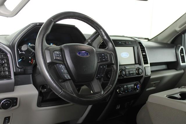 2019 Ford F-150 SuperCrew Cab 4x4, Pickup #RK8840 - photo 10