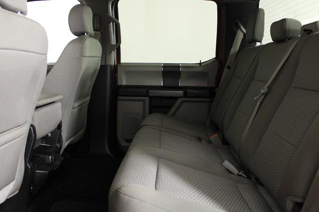 2019 Ford F-150 SuperCrew Cab 4x4, Pickup #RK8840 - photo 16