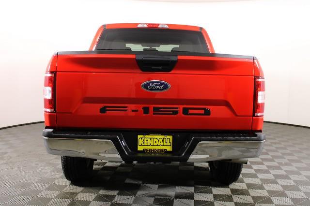 2019 Ford F-150 SuperCrew Cab 4x4, Pickup #RK8840 - photo 8