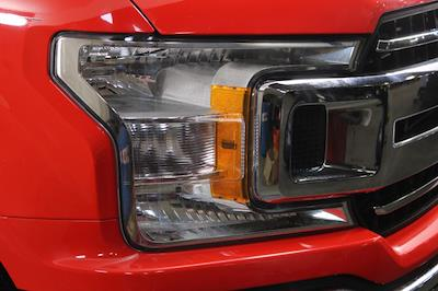 2019 Ford F-150 SuperCrew Cab 4x4, Pickup #RK8840 - photo 5