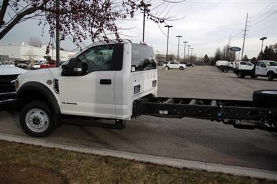 2019 F-550 Regular Cab DRW 4x4,  Cab Chassis #RN17671 - photo 5
