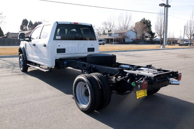 2019 F-550 Crew Cab DRW 4x4,  Cab Chassis #RN17691 - photo 15