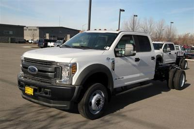 2019 F-550 Crew Cab DRW 4x4,  Cab Chassis #RN17691 - photo 5