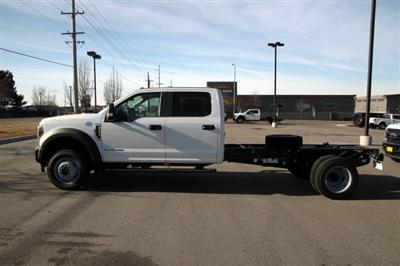 2019 F-550 Crew Cab DRW 4x4,  Cab Chassis #RN17691 - photo 6
