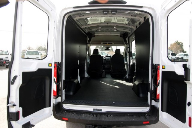 2019 Transit 250 Med Roof 4x2,  Empty Cargo Van #RN17892 - photo 1
