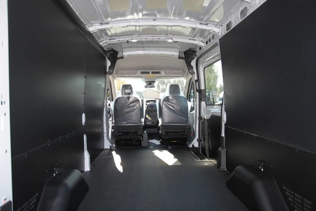 2019 Transit 250 Med Roof 4x2,  Empty Cargo Van #RN17930 - photo 1