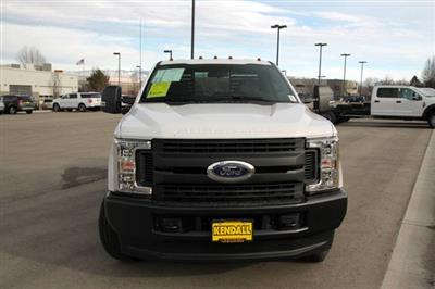 2019 F-350 Regular Cab DRW 4x4,  Bedrock Diamond Series Platform Body #RN17969 - photo 4