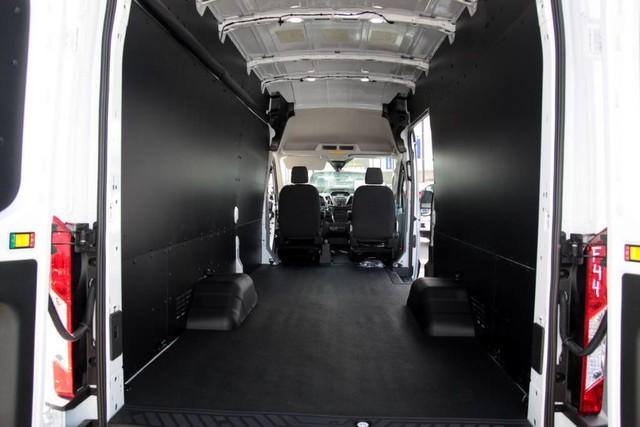 2019 Transit 350 HD High Roof DRW 4x2,  Empty Cargo Van #RN18116 - photo 1