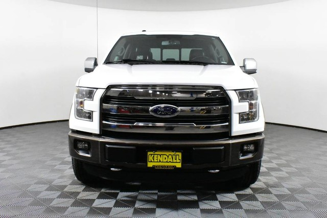 2015 F-350 Crew Cab 4x4, Pickup #RN18314A - photo 3