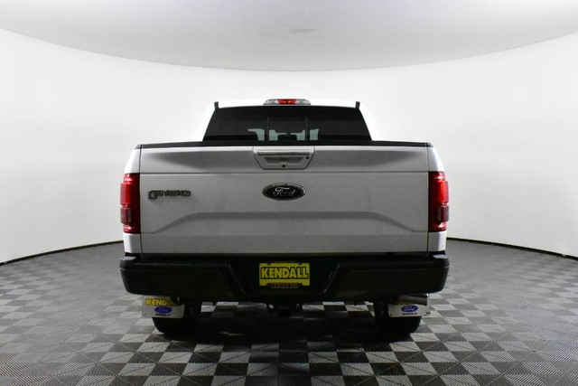 2015 F-350 Crew Cab 4x4, Pickup #RN18314A - photo 8