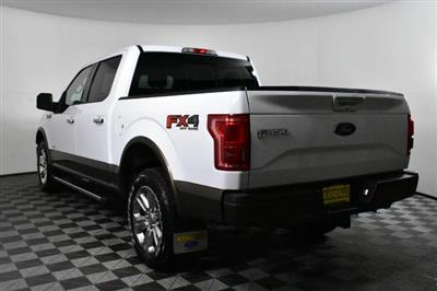 2015 F-350 Crew Cab 4x4, Pickup #RN18314A - photo 2