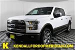 2015 F-350 Crew Cab 4x4, Pickup #RN18314A - photo 1