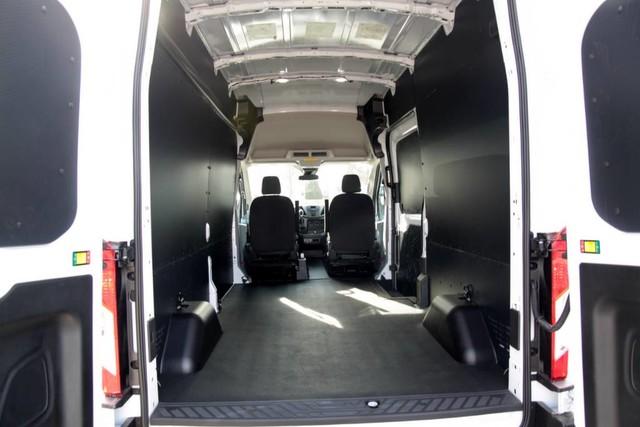 2019 Transit 250 High Roof 4x2,  Empty Cargo Van #RN18327 - photo 1