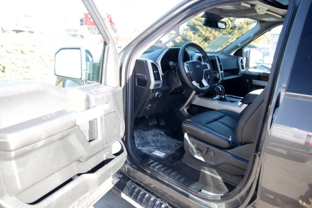 2019 F-150 SuperCrew Cab 4x4,  Pickup #RN18377 - photo 11