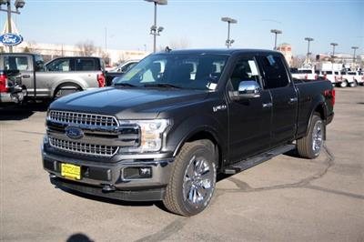 2019 F-150 SuperCrew Cab 4x4,  Pickup #RN18377 - photo 5