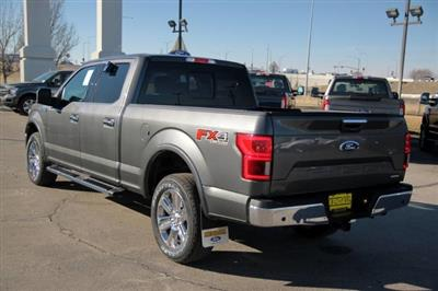 2019 F-150 SuperCrew Cab 4x4,  Pickup #RN18377 - photo 7
