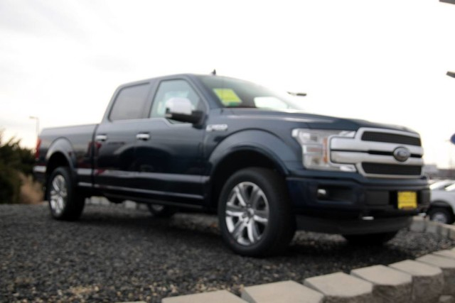 2019 F-150 SuperCrew Cab 4x4,  Pickup #RN18415 - photo 3