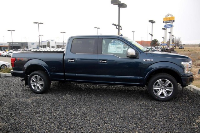 2019 F-150 SuperCrew Cab 4x4,  Pickup #RN18415 - photo 9
