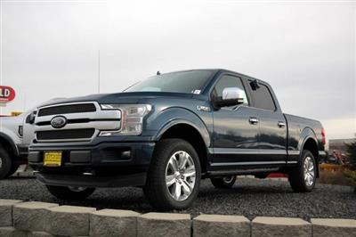2019 F-150 SuperCrew Cab 4x4,  Pickup #RN18415 - photo 5