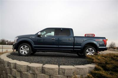 2019 F-150 SuperCrew Cab 4x4,  Pickup #RN18415 - photo 6