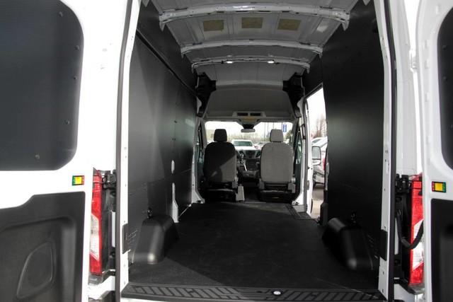 2019 Transit 250 High Roof 4x2,  Empty Cargo Van #RN18436 - photo 1