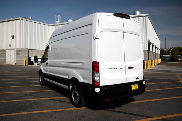 2019 Transit 250 High Roof 4x2,  Ranger Design Base Shelving Upfitted Cargo Van #RN18436 - photo 7