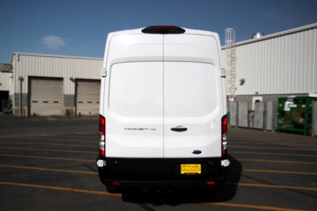 2019 Transit 250 High Roof 4x2,  Ranger Design Base Shelving Upfitted Cargo Van #RN18436 - photo 8