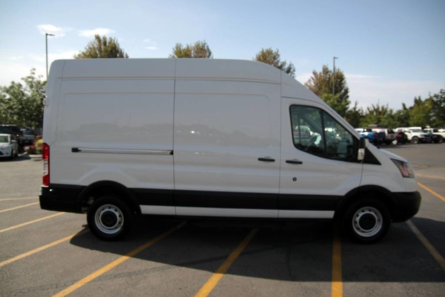 2019 Transit 250 High Roof 4x2,  Ranger Design Base Shelving Upfitted Cargo Van #RN18436 - photo 10
