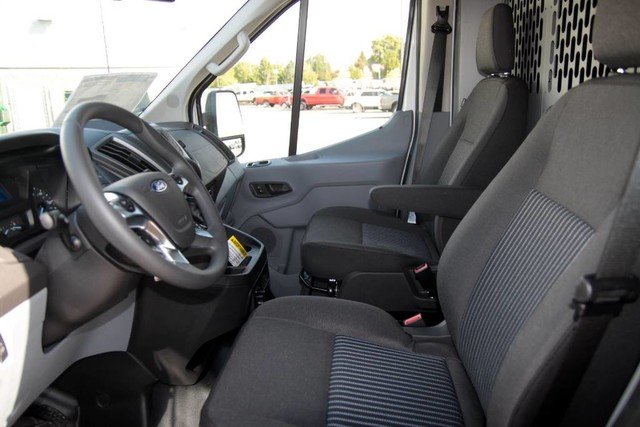 2019 Transit 250 High Roof 4x2,  Ranger Design Base Shelving Upfitted Cargo Van #RN18436 - photo 12