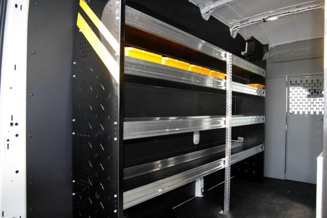 2019 Transit 250 High Roof 4x2,  Ranger Design Base Shelving Upfitted Cargo Van #RN18436 - photo 15