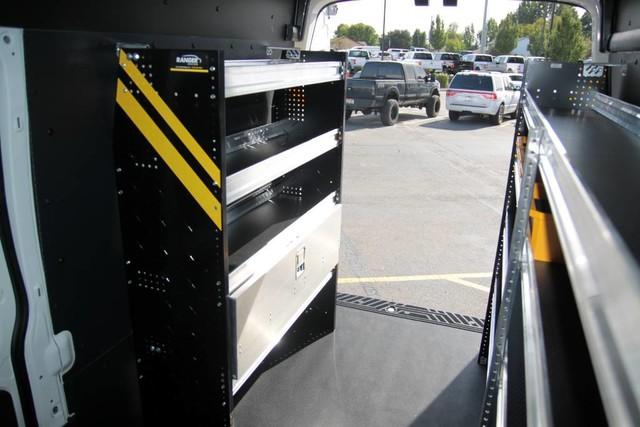 2019 Transit 250 High Roof 4x2,  Ranger Design Base Shelving Upfitted Cargo Van #RN18436 - photo 18