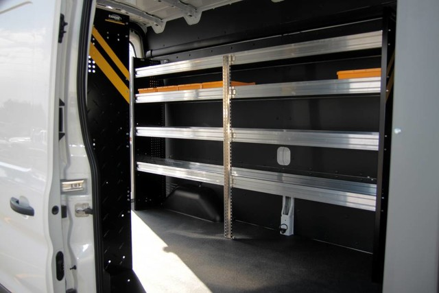 2019 Transit 250 High Roof 4x2,  Ranger Design Base Shelving Upfitted Cargo Van #RN18436 - photo 19