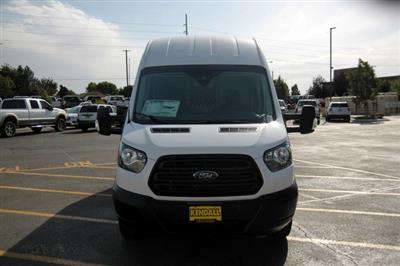 2019 Transit 250 High Roof 4x2,  Ranger Design Base Shelving Upfitted Cargo Van #RN18436 - photo 4