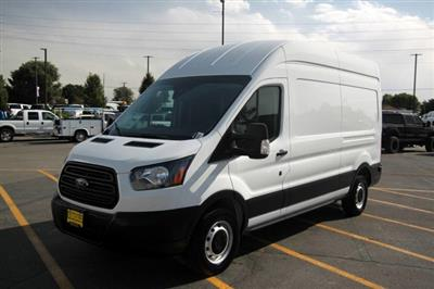 2019 Transit 250 High Roof 4x2,  Ranger Design Base Shelving Upfitted Cargo Van #RN18436 - photo 5