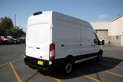 2019 Transit 250 High Roof 4x2,  Ranger Design Base Shelving Upfitted Cargo Van #RN18436 - photo 9