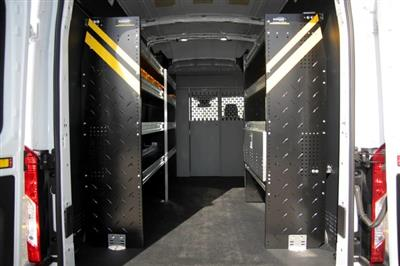 2019 Transit 250 High Roof 4x2,  Ranger Design Base Shelving Upfitted Cargo Van #RN18436 - photo 14