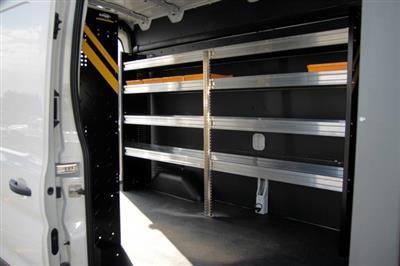 2019 Transit 250 High Roof 4x2,  Ranger Design Base Shelving Upfitted Cargo Van #RN18436 - photo 19