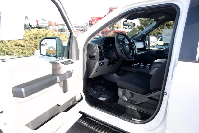 2019 F-150 SuperCrew Cab 4x4,  Pickup #RN18474 - photo 10