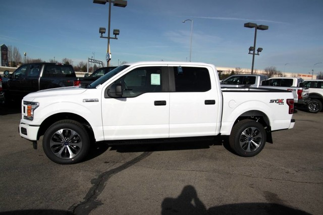 2019 F-150 SuperCrew Cab 4x4,  Pickup #RN18474 - photo 6