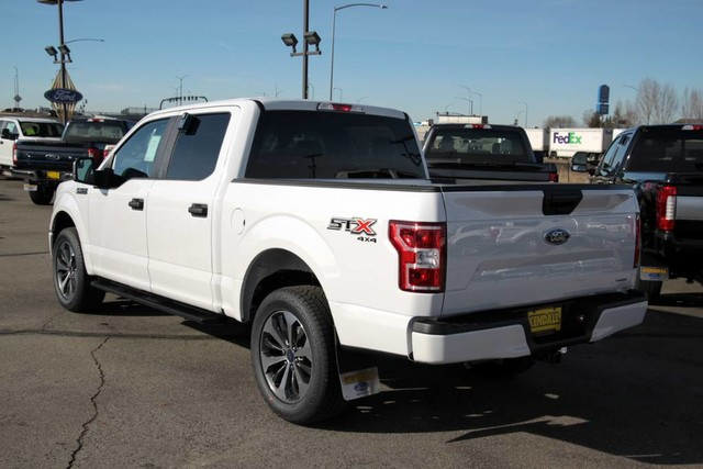 2019 F-150 SuperCrew Cab 4x4,  Pickup #RN18474 - photo 7