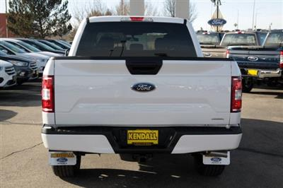 2019 F-150 SuperCrew Cab 4x4,  Pickup #RN18474 - photo 8