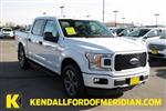 2019 F-150 SuperCrew Cab 4x4,  Pickup #RN18474 - photo 1