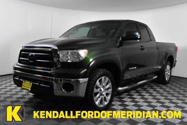 2012 Tundra Double Cab 4x2,  Pickup #RN18489A - photo 1